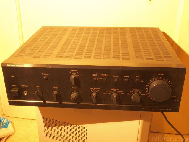 HarmanKardon HK 6600