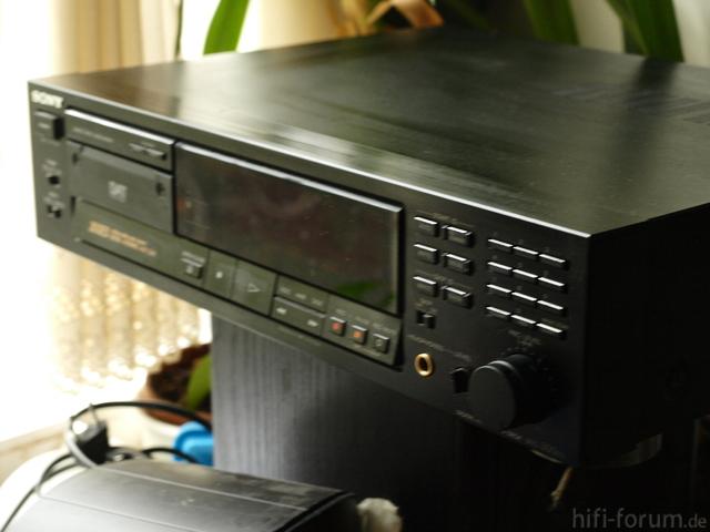Sony DTC 300 Es Datrec  002