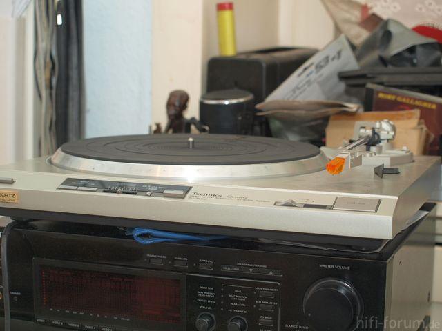 Technics SL QX 300