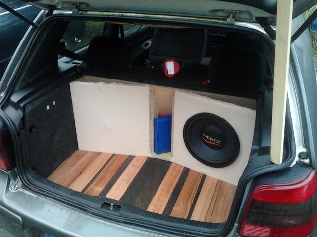 boxenbauer 39 s golf 4 projekte der nutzer hifi forum. Black Bedroom Furniture Sets. Home Design Ideas
