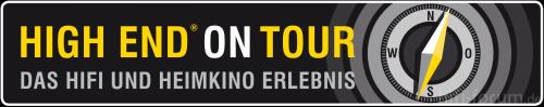 HIGH END ON TOUR