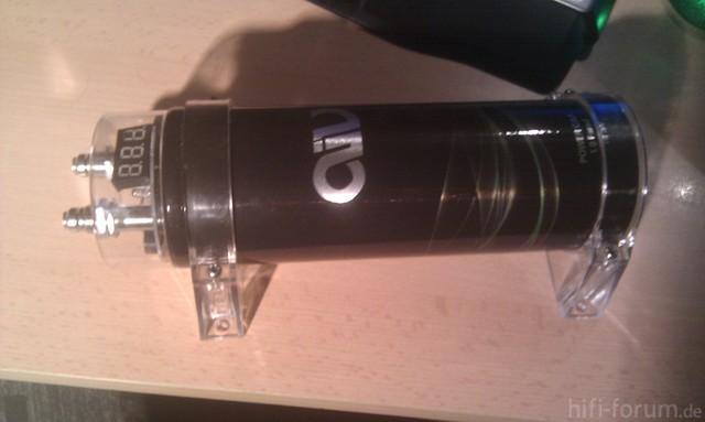 AIV 1,0F Powercap