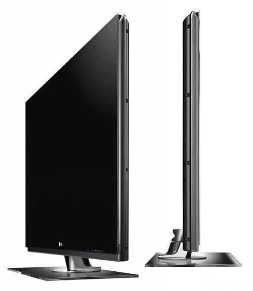 LG 42SL8500 LCD TV 3