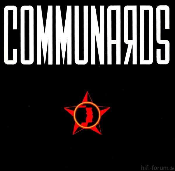 Commcd