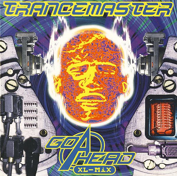 Trancemaster Goahead