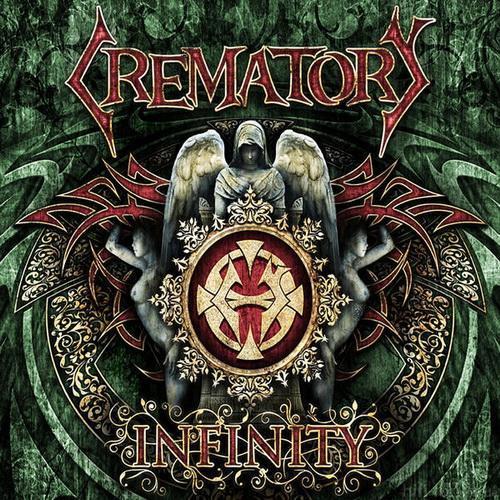 Crematory Infinity