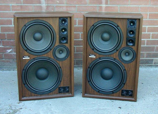 Technics SB 2200
