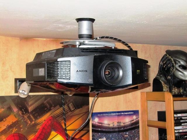 Heimkino12 / Sony VPL-HW 10