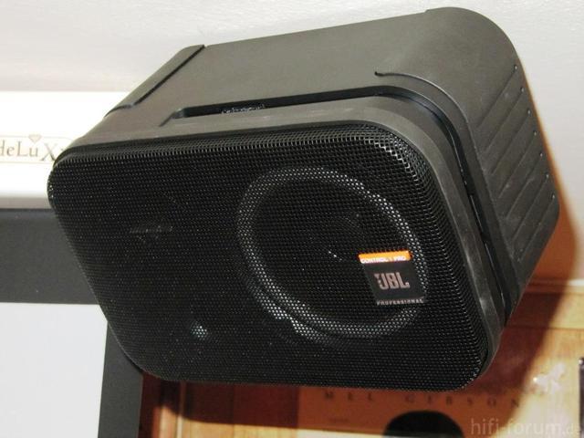 JBL One Pro2