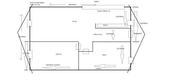 wohnung planen tipps akustik hifi forum. Black Bedroom Furniture Sets. Home Design Ideas