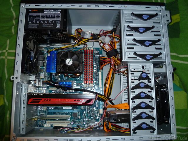 Gaming , Multimedia Rechner