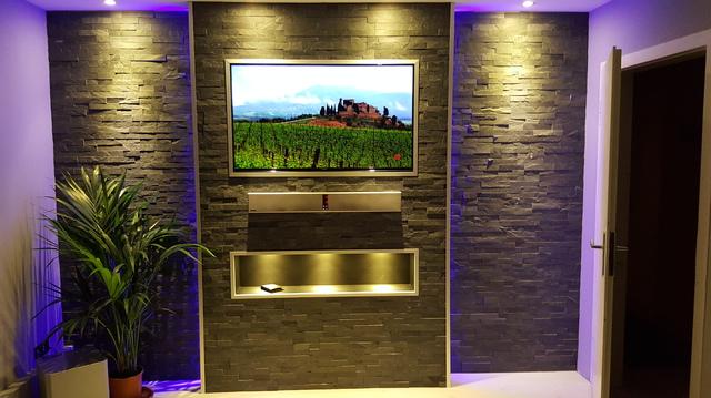 bilder eurer steinw nde kiesbetten racks geh use hifi forum seite 58. Black Bedroom Furniture Sets. Home Design Ideas