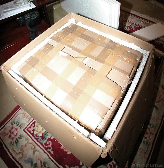 Verpackung Photo 1 Bis 6