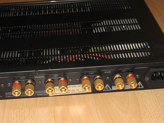 Aura Evolution AV100