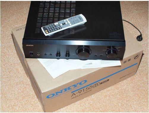 Onkyo A-9155