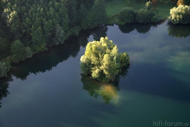 Der See Am Haus