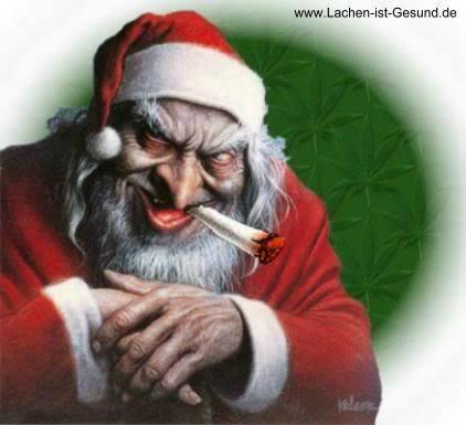 Der Weihnachtsmann, Echt!
