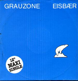 Grauzone - Eisbär Maxi