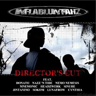 Inflahbluntahz Directorscut