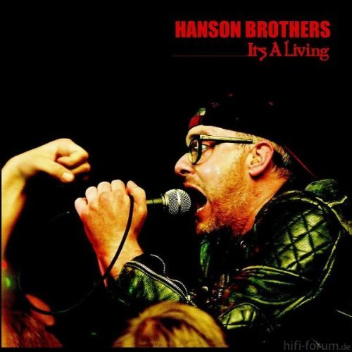 Hanson Brothers - It's A Living