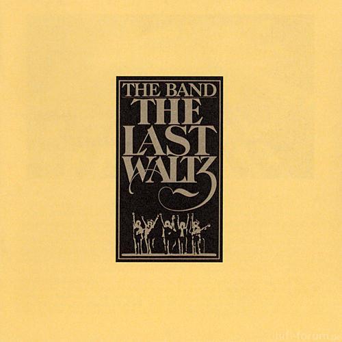 Last Waltz 2003 Cd