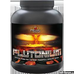 PI Plutonium 3 Liter Dose