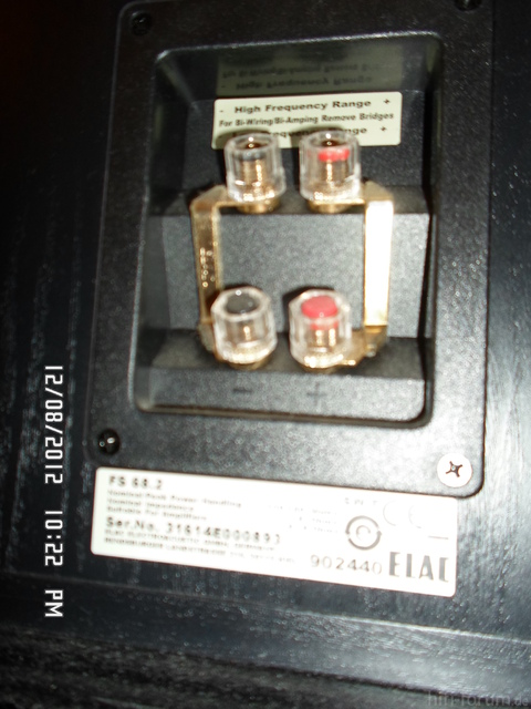 Elac FS 68.2.