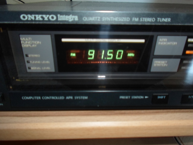 Onkyo T9090