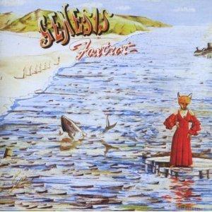 Genesis Foxtrott SACD