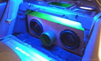 SOUNDstream T4-10