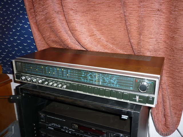 Philips Tonmeister RH 712