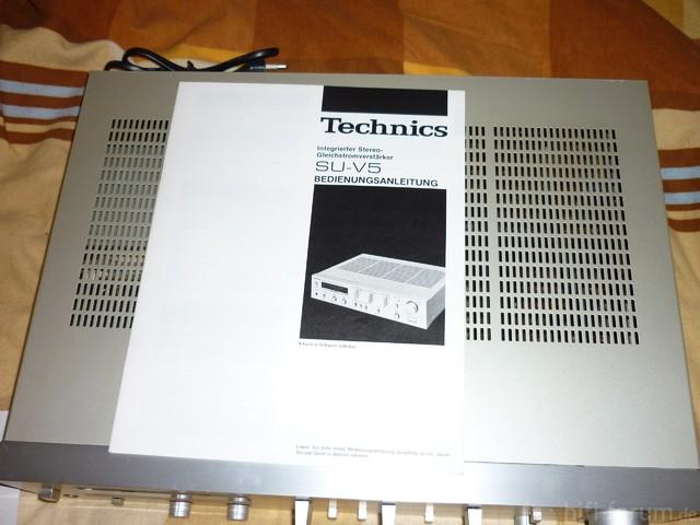 Technics SU-V5 BDA