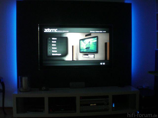 Ansicht TV