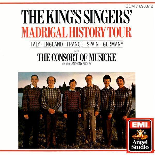 King Singers