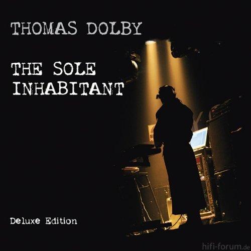 TD - The Sole Inhabitant