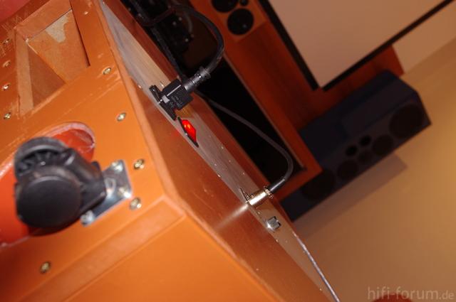 AWX 184 Bandpass
