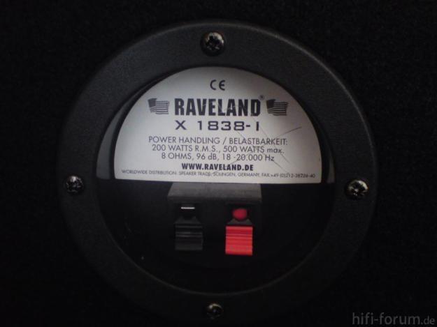 1315646798 249024948 3  Raveland X 1838 I 2 500Watt