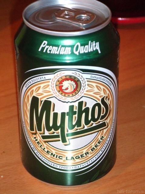 Bier Gr Mythos