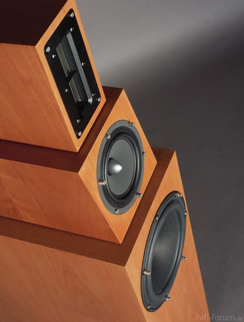 Lautsprecher Stereo Sonics Allegria S1 5 Bild 1290080383