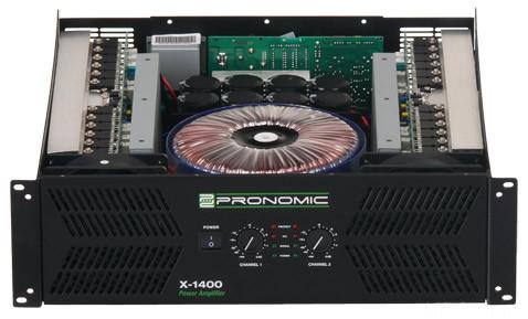 Pronomic XA 1400 Offen