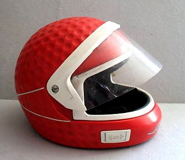 Schuberth Golf