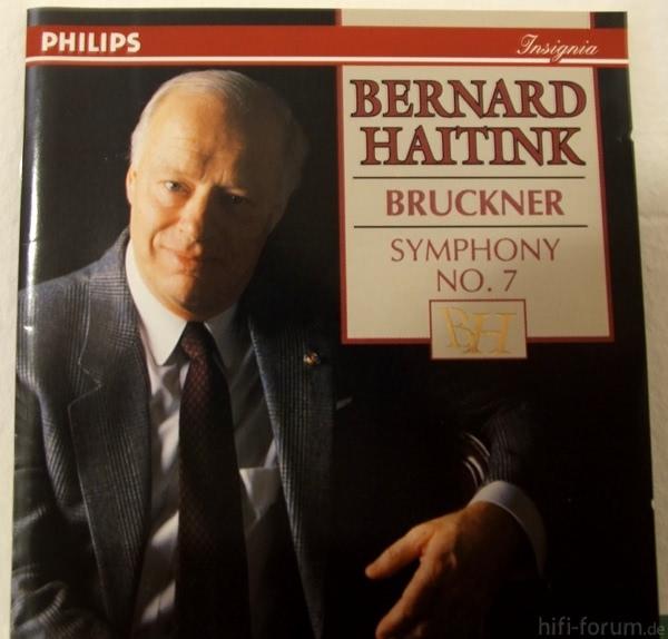Haitink - Bruckner 7