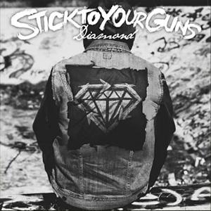 Stick To Your Guns Diamond 2012
