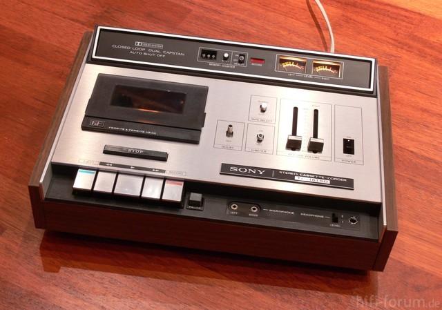 Sony TC-161 SD