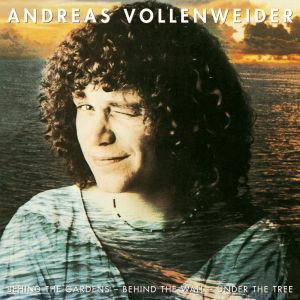 Andreas Vollenweider - Behind The Wall ...
