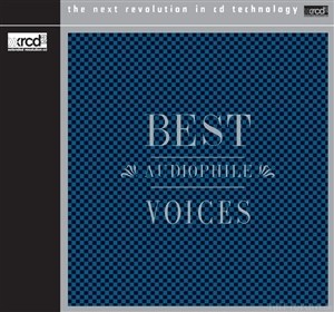 Best Audiophile Voices
