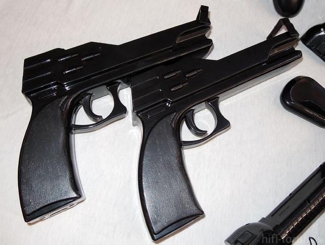 Pistole NP10,00x2