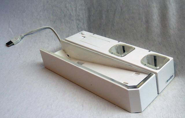 Wii Ständer+Ladestation NP14,00