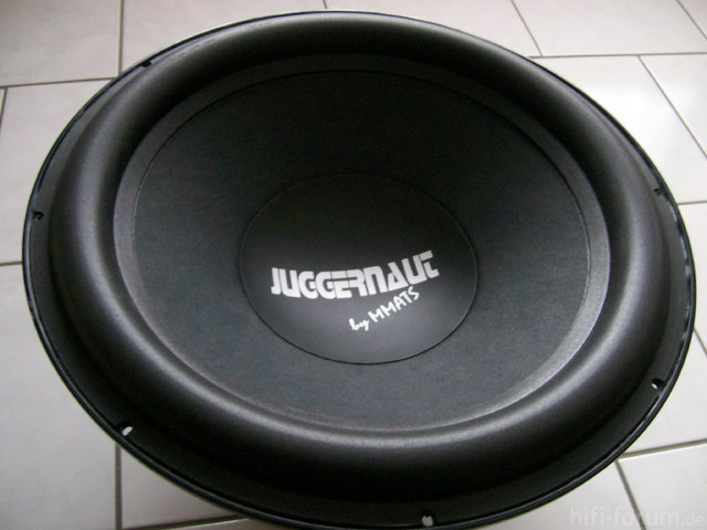 Juggernaut  18