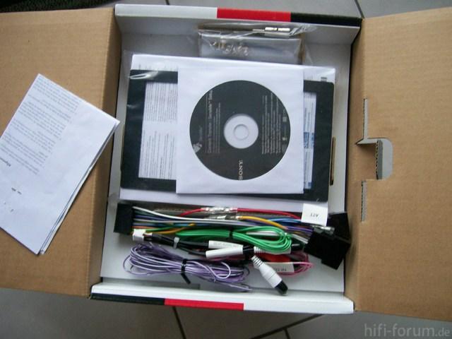 Sony XN VL 66 BT